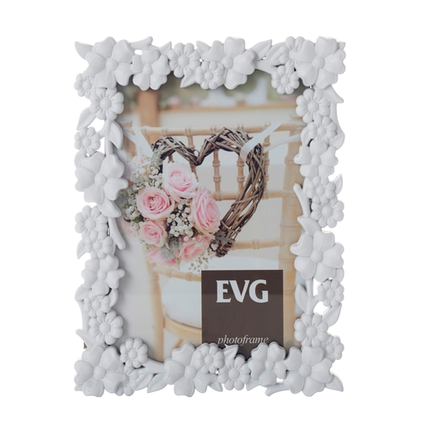 Фоторамка EVG ART 10X15 014 White