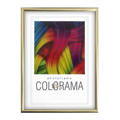 Фоторамка Colorama 21x30 45 gold