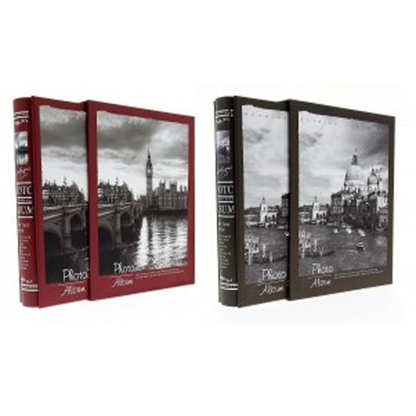 Фотоальбом PP46200WB OLDCITY box 10x15/200