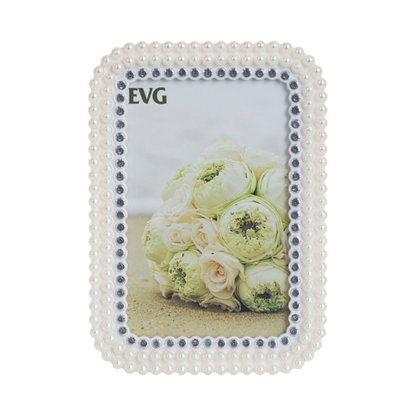 Рамка EVG SHINE 13X18 AS01 White