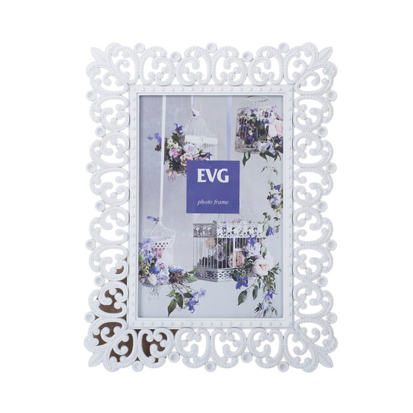 Рамка EVG FRESH 10X15 6009 White